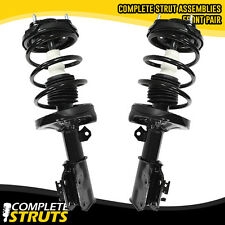 Quick Install Strut & Spring Front Pair for 2000-2003 Mazda Protege
