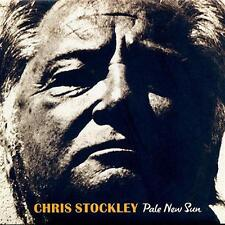 CHRIS STOCKLEY Pale New Sun CD NEW