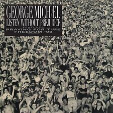 George Michael - Listen Without Prejudice, Vol. 1 (Remastered) (NEW CD)