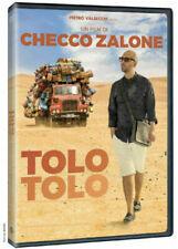 TOLO TOLO - CHECCO ZALONE - ITA - DVD