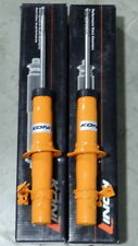 KONI STR.T Shocks/Struts PAIR 94-04 MUSTANG 6 & 8 CYL EXCL IRS - REAR -