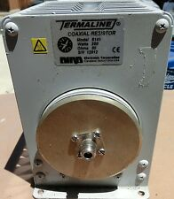 Bird Termaline 250 watt Load Coaxial Resistor Model 8141