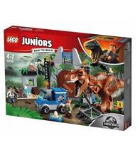 Edificios Legojuniors 10758 L'jailbreak de T-Rex
