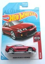 Hot Wheels Nissan Skyline GT-R R33. NEW VHTF