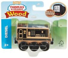 DIESEL Thomas Tank Engine WOOD Railway NEW IN BOX  -  2018 Release Wooden