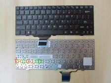 New For Clevo W110ER W110ERF M111X-X M1110Q-C M1100Q-C US keyboard Frame