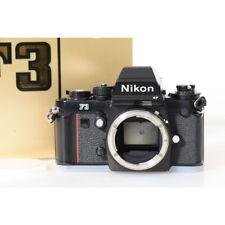 Nikon F3-HP SLR Kamera / Analoges Gehäuse / Nikon F3HP / F3 HP