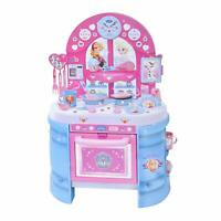 Frozen Mega Kitchen Play Set Fun chef Toy Great Christmas Gift For Children