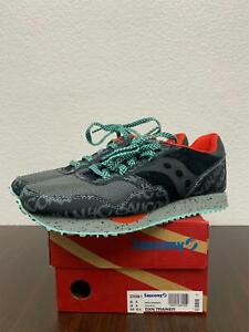 1*10 Saucony DXN Trainer 'NYC' Sneakers Mens Size 9