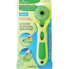 Maxi roll Schneider Cutter 45mm Trebol como prym olfa nuevo también para zurdo
