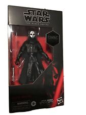 Star Wars Black Series Darth Nihilus New
