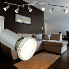 Lámpara LED de interior para el salón de níquel