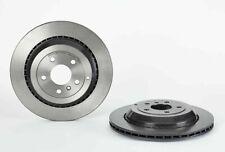 Brembo 09.R124.21 Rear Premium Brake Rotor