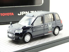 Unknown 1/43 Toyota JPN Taxi 2020 Paralympic Games Special Edition Resin Model