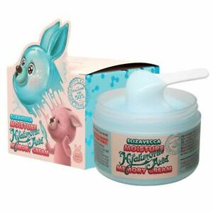 Elizavecca Moisture Hyaluronic Acid Memory Cream (100g 3.53 oz) Moisturizer