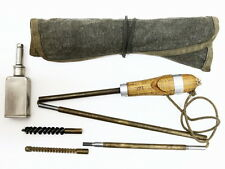 Swiss K31 Military Cleaning Kit Collapsable