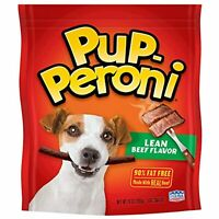Pup-Peroni Original Lean Beef Flavor Dog Snacks