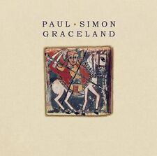 Paul Simon - Graceland: 25th Anniversary Edition [New CD] Anniversary Edition