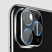 For Apple iPhone 11 / 11 Pro Max 20D Tempered Glass Camera Lens Screen Protector