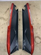 Genuine Ford Focus ST225 PFL, Pair Of Rear Lights - Used