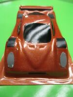 Nova Máscara de tinta chama estêncil Carro Slot 1//64 CORPO LEXAN Ho Bsrt Viper Tyco Wizzard