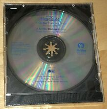 Disney's Hercules Promo CD Go The Distance Michael Bolton For Your Consideration