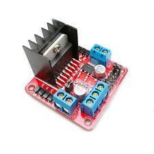 L298N DC Stepping Motor Drive Stepper Motor Drive Controller Board Dual H Bridge