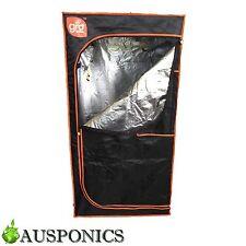 GROCELL GROW TENT (1.0x1.0x2.0M) Indoor Hydroponics Grow Tent Set Up