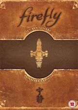 Firefly - The Complete Series DVD NEW DVD (2549801086)