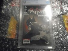 Batman End Game #36 Loot Crate Exclusive CBCS 8.5 Not CGC
