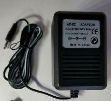 NEW 110V AC Power Supply Adapter Plug for ATARI 2600 Console System DC 9V 850mA