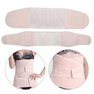 2PCS Massage Belt Wrap Stomach Slim Fat  Weight Loss Body Shaper Machine