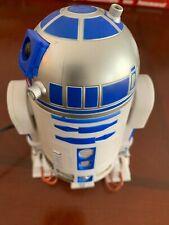 STAR WARS R2-D2 4 port USB HUB Used