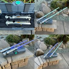 Star Wars Galaxy's Edge Ahsoka Tano Clone Wars Legacy Lightsaber Disney Parks