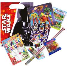 Star Wars Pre Filled Party Bag