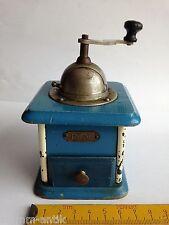 alte Pe De Kinder/Miniatur Kaffeemühle,coffee grinder,Zubehör,Puppenküche Stube