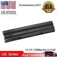 60Wh T54FJ E6420 Battery for Dell Latitude E5420 E6420 E6520 E6530 T54FJ M5Y0X P
