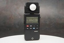 - Sekonic Digipro X-1 Light Meter L-518