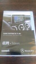 Garmin map Pilot SD 2017 TAIWAN  Audio 20 Original Mercedes Benz NEU
