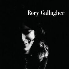 NEW Rory Gallagher [Reissue] (Audio CD)