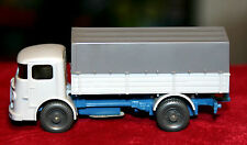 WIKING CAMION PLATEAU BÜSSING 4500, VINTAGE,  1/87, 470