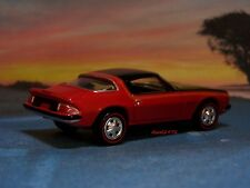 1977 77 CHEVY CAMARO RALLY SPORT 1/64 SCALE COLLECTIBLE MODEL DIORAMA OR DISPLAY
