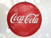 Original Coca Cola Schild  von 1955