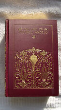 1901 Life of Michael Angelo Vol.II book by Herman Grimm pub.Little Brown & Co.