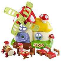 ELC Happyland Magical Windmill House Sounds Role Play Imagination boost Kids Toy