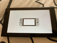 Nintendo Switch Console Grey 32GB TABLET ONLY