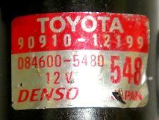 NEW GENUINE/OE 084600-5480 0846005480 90910-12199 9091012199 VS133 PV832 EGR3133