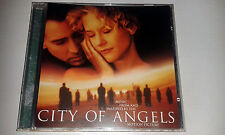 Soundtrack: City of Angels: inc U2 JUDE GOO GOO DOLLS PAULA COLE ERIC CLAPTON...