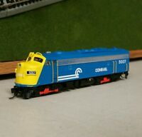 Rapido N Scale EMD FL9 CONRAIL #5018. Analog DC/DCC Ready. NEW!
