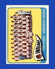 1965 Topps Set Break #481 Cleveland Indians NR-MINT *GMCARDS*